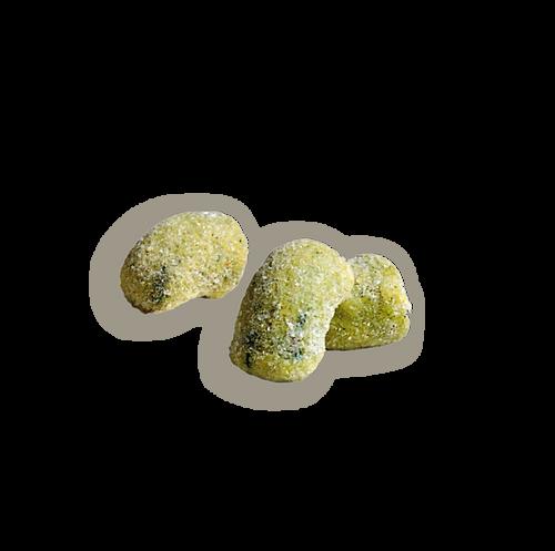 Gnocchetti De Patata Con Espinacas